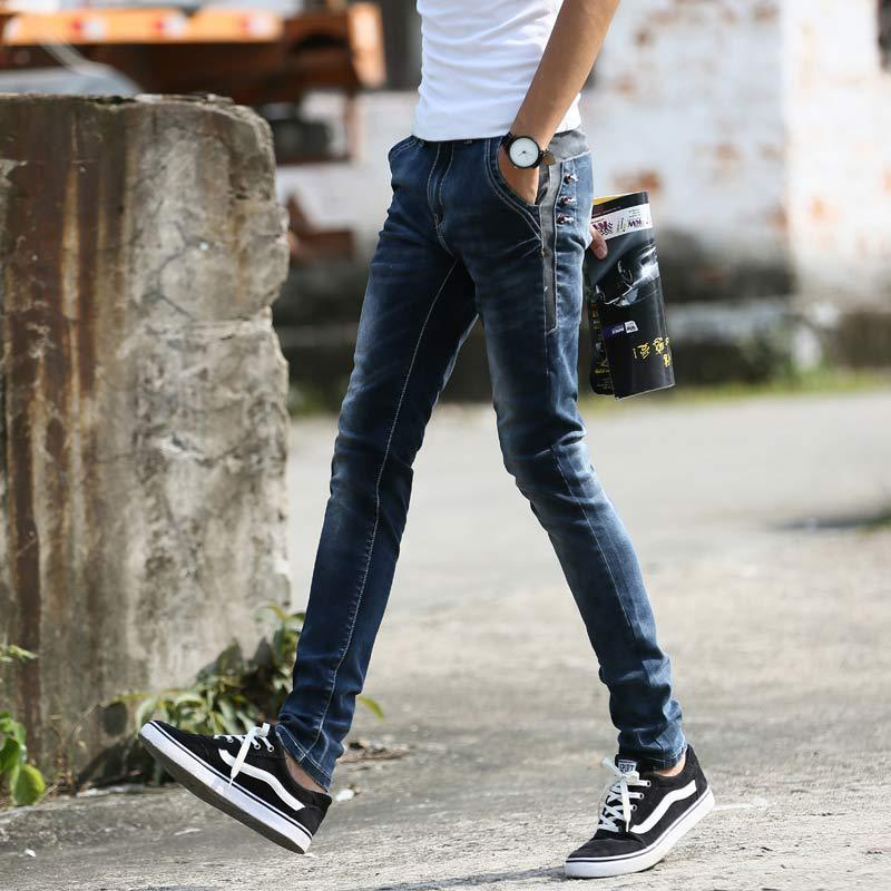 Ripped Skinny Jeans For Men Photo Album - Fashion Trends and Models