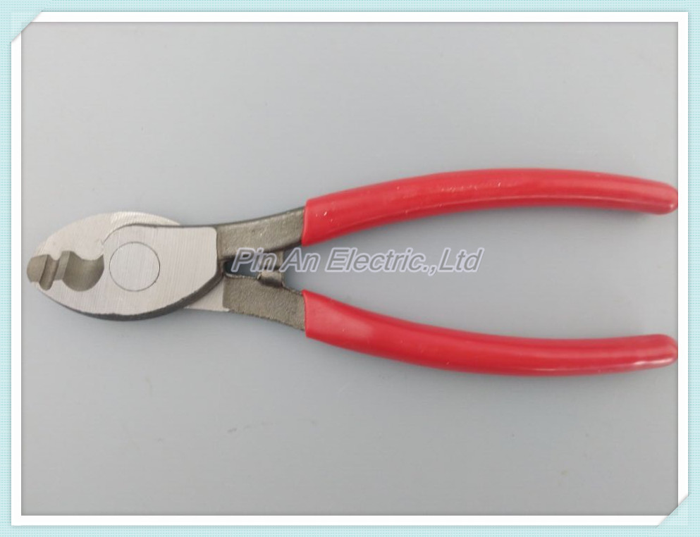 LK-22A Allemagne conception Max 25mm2 câble de coupe Mini Conception Main Coupe-câbles outil, pas pour la coupe en acier ou en acier fil