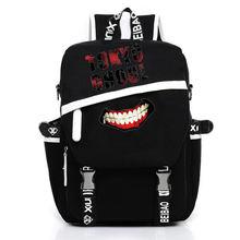 Tokyo Ghoul Satchel Backpack