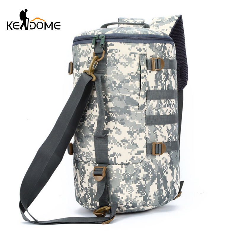 Outdoor Multi Tactical army backpack Military camouflage suitcase hunting Mountain Sports Luggage Hiking camping bag XA228-1WD outlife new style professional military tactical multifunction shovel outdoor camping survival folding spade tool equipment