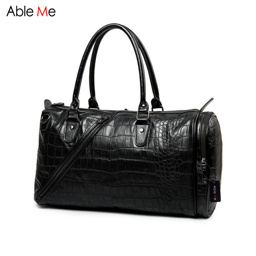 Compare Prices on Crocodile Duffle Bag- Online Shopping/Buy Low ...
