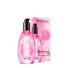 Масло REDKEN для волос Diamond Oil Glow Dry Термозащитное  для сияния  100 мл