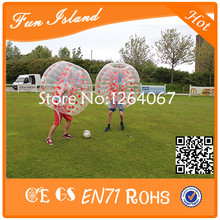 Dia 1.2m Bubble Ball,Child Size Soccer Ball,Human Bumper Ball
