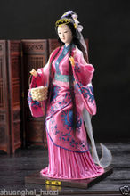 Oriental Broider Doll,Chinese Old style figurine China doll girl statue oriental broider doll chinese old style figurine china doll girl statue