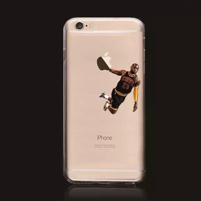 coque nba iphone 5