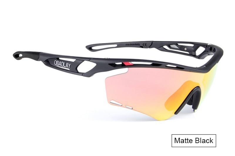 92db314e2a COOL Polarizado Ciclismo Gafas MTB Deporte Bicicletas Gafas De Sol ...