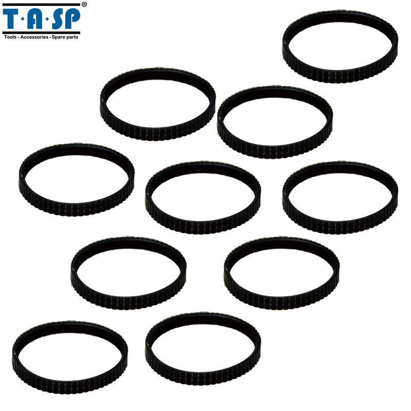 10 Pieces Planer Drive Belt 225069-5 for fit to Makita 1125 1911B