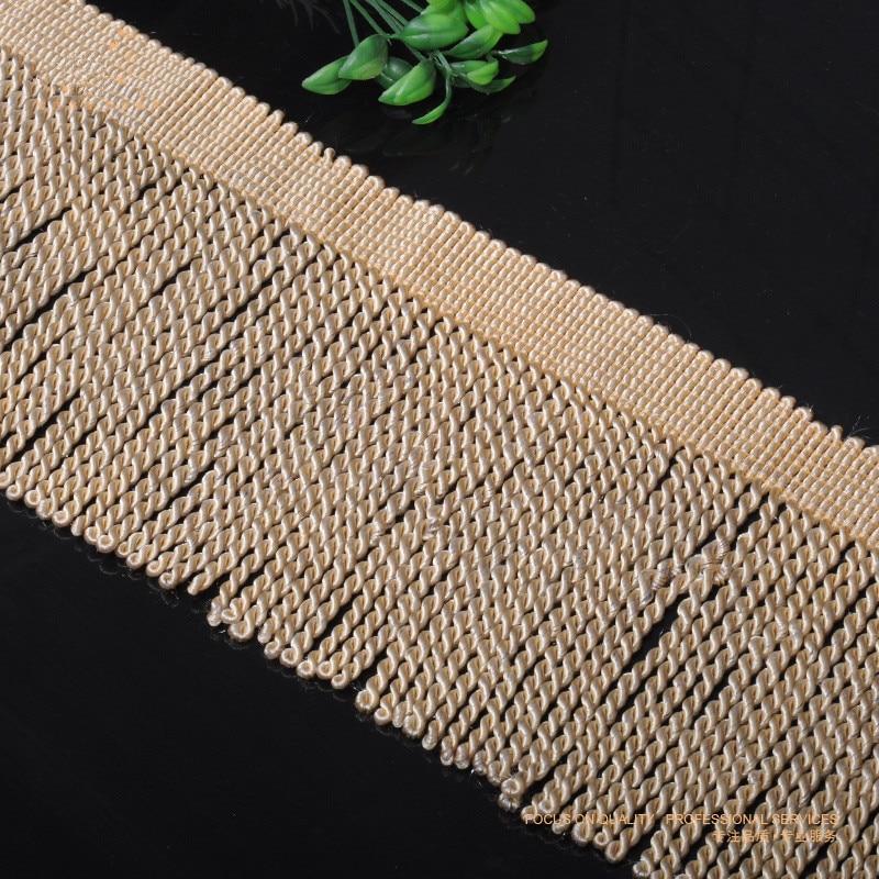 XWL 12M / partii 14cm lai lainepikkus keerutatud trossiliinid Tassel - Kunst, käsitöö ja õmblemine - Foto 3