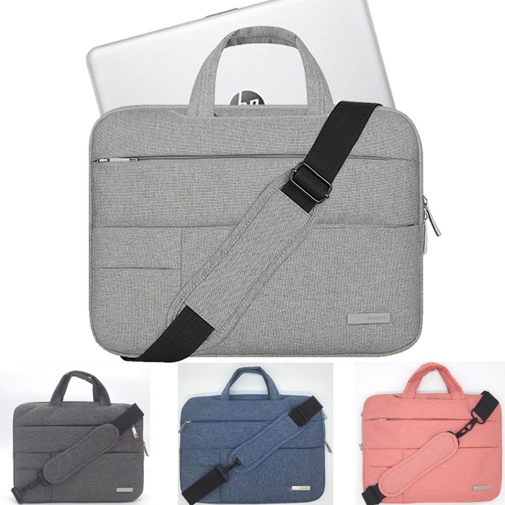 Laptop Case for Macbook Dell Asus Lenovo HP Acer Xiaomi 11 12 13 14 15.6 inch Notebook Shoulder Bag Sleeve Women Men 13.3 Case