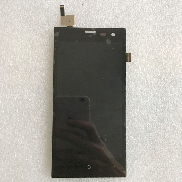 """4.5"""" Lcd Assembly For Highscreen Zera S(Rev.S) LCD Display Screen With Touch Panel Screen Digitizer+Tools"""