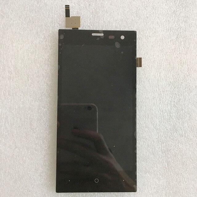 """4.5 """"Montagem Lcd Para Highscreen Zera S (Rev. S) Screen Display LCD Com Painel de Toque de Tela digitador + Ferramentas"""