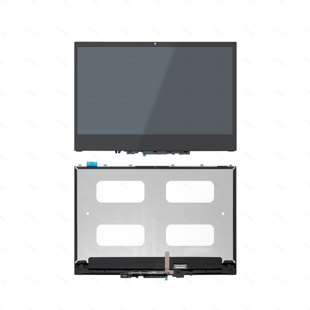 Original LCD Video Touch Screen EDP Cable for Lenovo IBM Yoga 720-13IKB UHD 4K