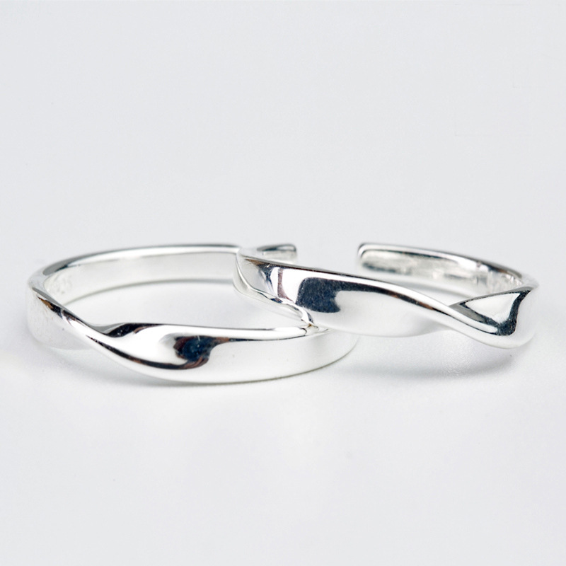 Simple Wedding Ring Sets Promotion Shop For Promotional Simple