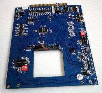 Replace Upper Board Of 2019 In 1 Game Board Upper JAMMA board for 2019 Game Family Multi Games Board 2019 in 1 PCB spare parts