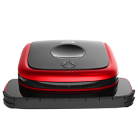 Mopping The Robot Vacuum Cleaner Household Intelligent Wet And Dry Sweep The Floor Wipe Machine Dry