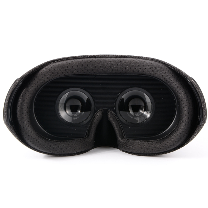 Original Xiaomi V2C VR Box PLAY2 Mi 3D Virtual Reality Glasses Play 2 Google Cardboard Millet VR Glasses For Android IOS Phones (15)