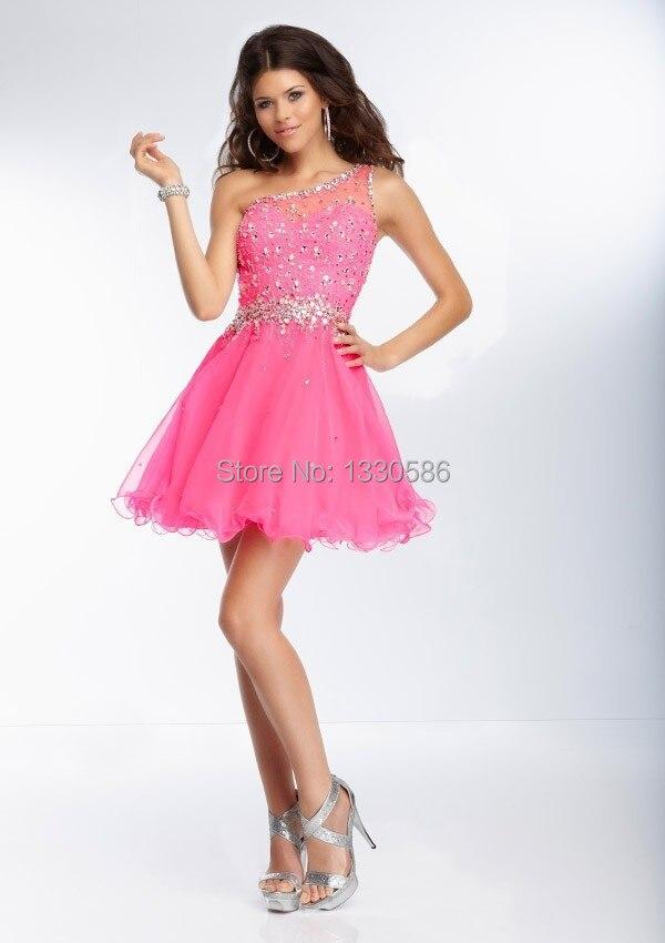 Amazing Homecoming Dresses - Prom Dresses Vicky