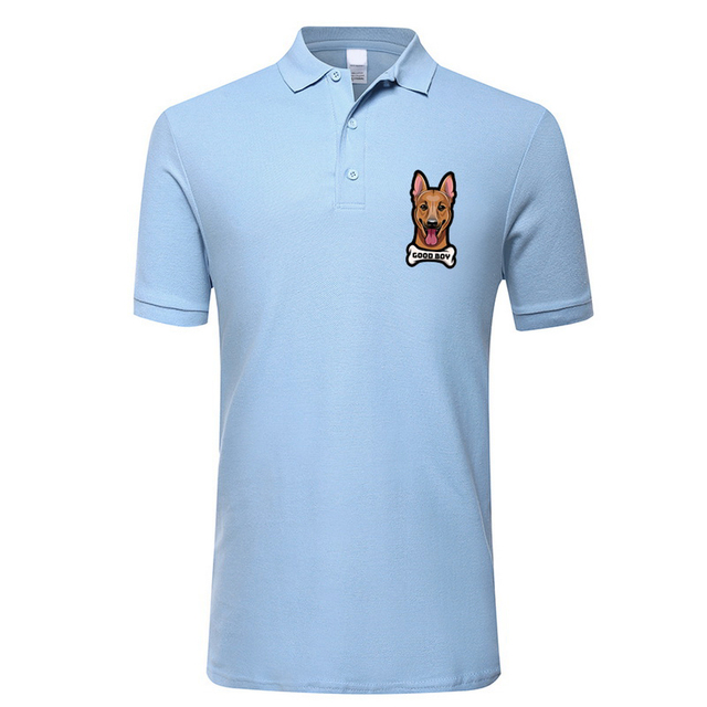 72d6e33acf5 New Brand Men s print Polo Shirt For Men luxury Polo Men Cotton Short  Sleeve shirt jerseys T Plus Size