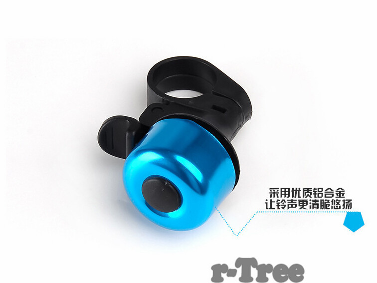 Bicycle bell horn Bike Ordinary Bell Bike Bell mountain Road Bike Horn Cycling Bell Bicycle Accessories free shipping BB0302
