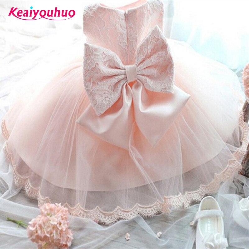 Mädchen Kleid Für mädchen Hochzeit und Party Infanty Sommer Kleid 1 2 3 4 5 6 jahre Baby Kleider nette TUTU Mädchen formale Baby Kleider