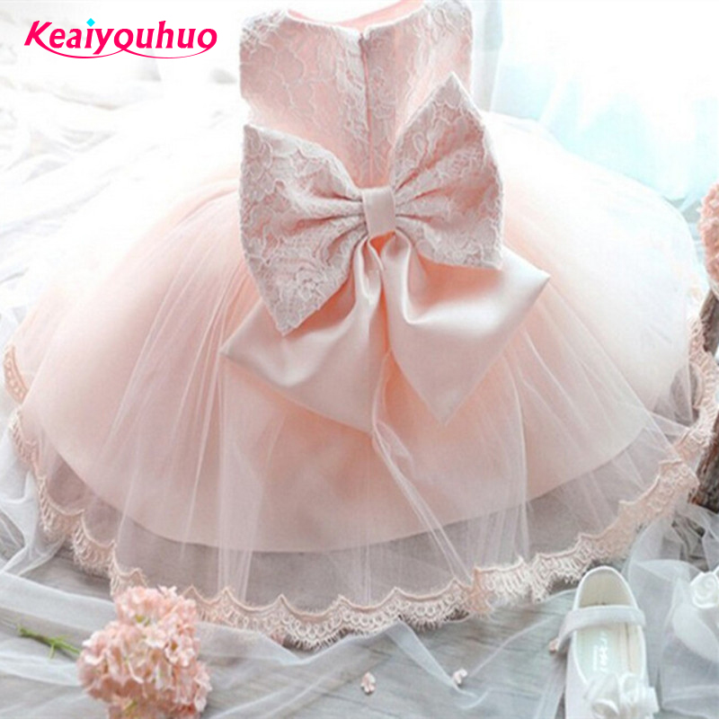 Vestido para Niñas para boda y fiesta Infanty vestido de verano 1 2 3 4 5 6 años vestidos de bebé tutú lindo niñas vestidos formales de bebé