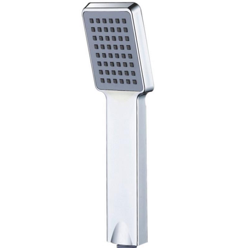 Booster Handheld Hand Shower and Spray Raincan Shower head