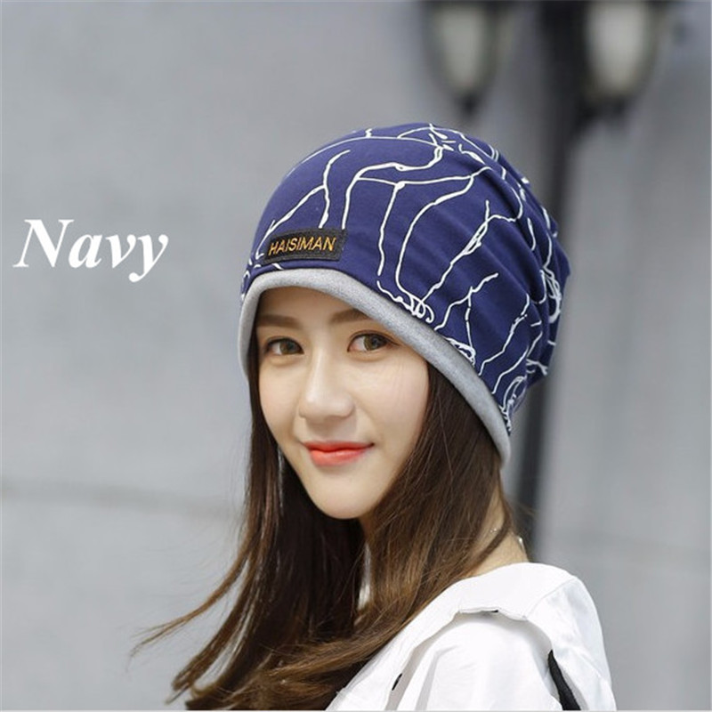 Animal Printing New plus Side Men And Women With The Double Layer Of Warm Ladies Pile Heap Cap Skullies Hat Knitted Hat Stripe animal printing new plus side men and women with the double layer of warm ladies pile heap cap skullies hat knitted hat stripe