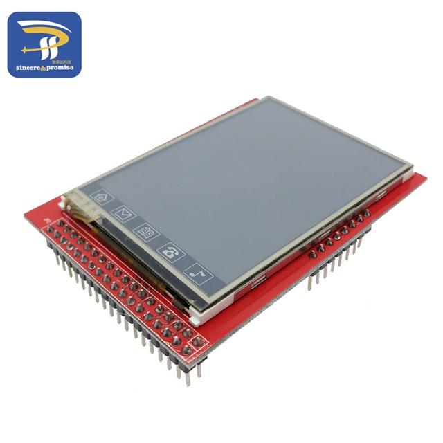 Lcd-modul TFT 2,6 zoll TFT lcd-bildschirm für Arduino Mega2560 R3 Bord