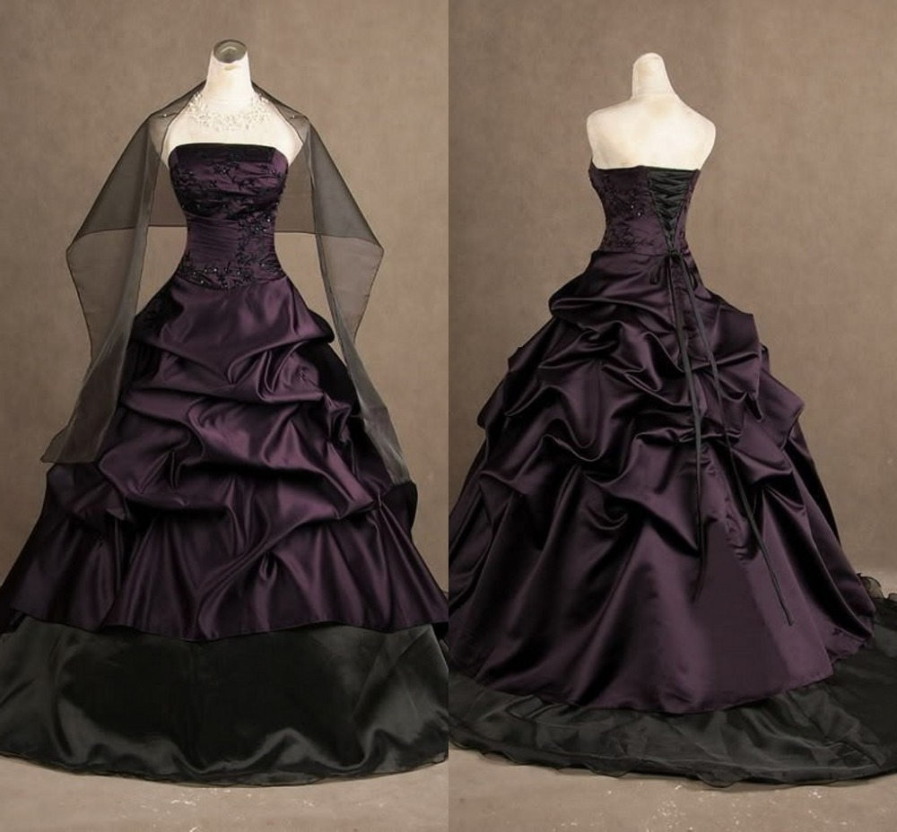Old Fashioned Halloween Ball Gown Component - Top Wedding Gowns ...