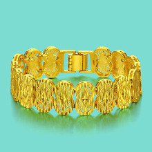 Buy 24k chinese gold jewelry and get free shipping on AliExpresscom
