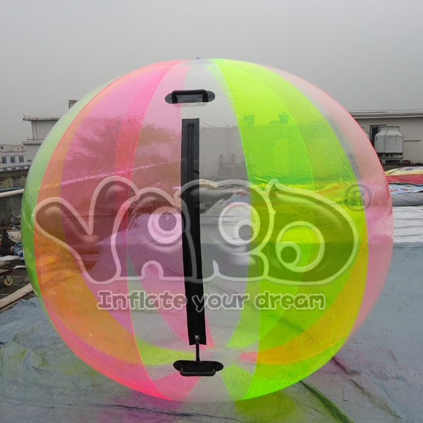 Floating inflatable walking ball water ball rolling beach ball bubble water ball game free shipping inflatable water walking ball water rolling ball water balloon zorb ball inflatable human hamster plastic ball