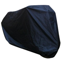 High Quality Waterproof Cycle Bicycle Bike Rain Dust Cover Black Outdoor Cycling Camping Portable Accessories Wholesale M20