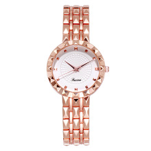2019 New Ladies Watch Women Rhinestone Bracelet Wristwatch Women Fashion Casual Dress Watches Lady Quartz Watch Dropshipping