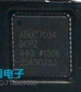 100% new original ADUC7034BCPZ ADUC7034 Free Shipping Ensure that the new