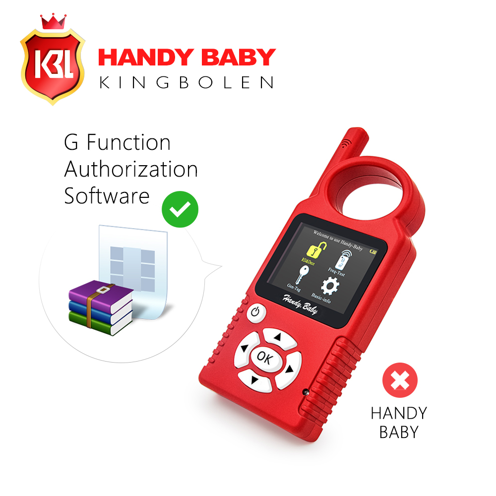 hot sale g chip copy function authorization software for jmd handy baby cbay handy baby in auto. Black Bedroom Furniture Sets. Home Design Ideas
