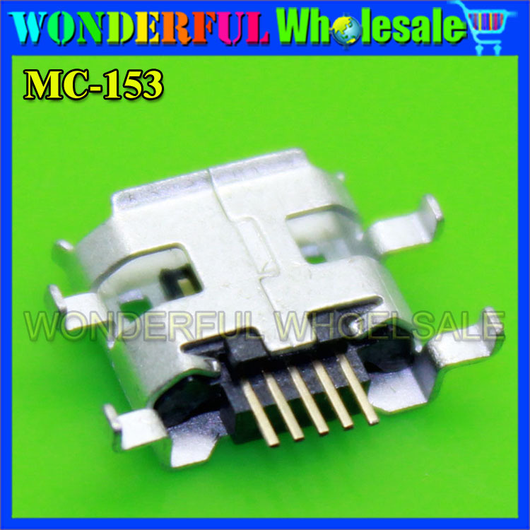 Power USB Micro Charging Jack Socket Port Connector For Acer Iconia A1-810 10pcs lot micro usb connector jack