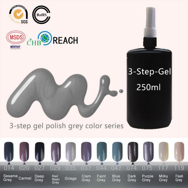 Sunrim Nude Color Series LED Gel Nail Polish Hot Sale UV Soak Off Gel Long LastingCheap Nail Art Salon 250ml Free Shipping