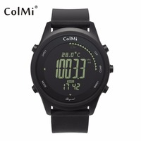 ColMi Beyond Smart Watch Waterproof Passometer Calories Distance Pressure Temperature Altitude Outdoor Sports Smartwatch
