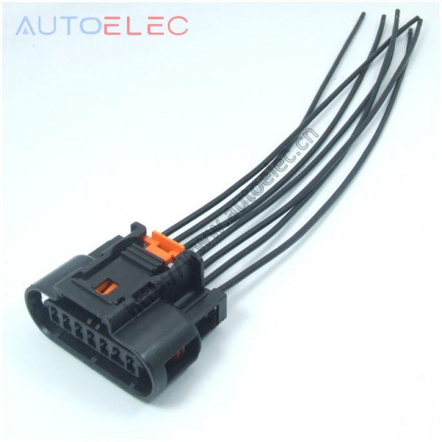 1Pcs 1930 0958 Wiring harness Repair Kit For Ignition Coil Plug GM Opel Astra J Chevrolet_640x640 aliexpress com buy 1pcs 1930 0958 wiring harness repair kit for wiring harness repair kit at panicattacktreatment.co