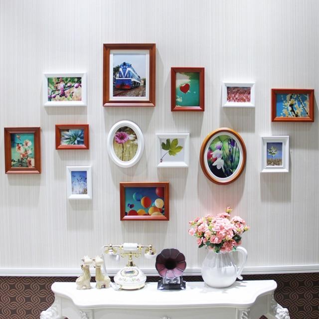 13 pcs/set Modern Art Love Family wall Black Creative Combination ...