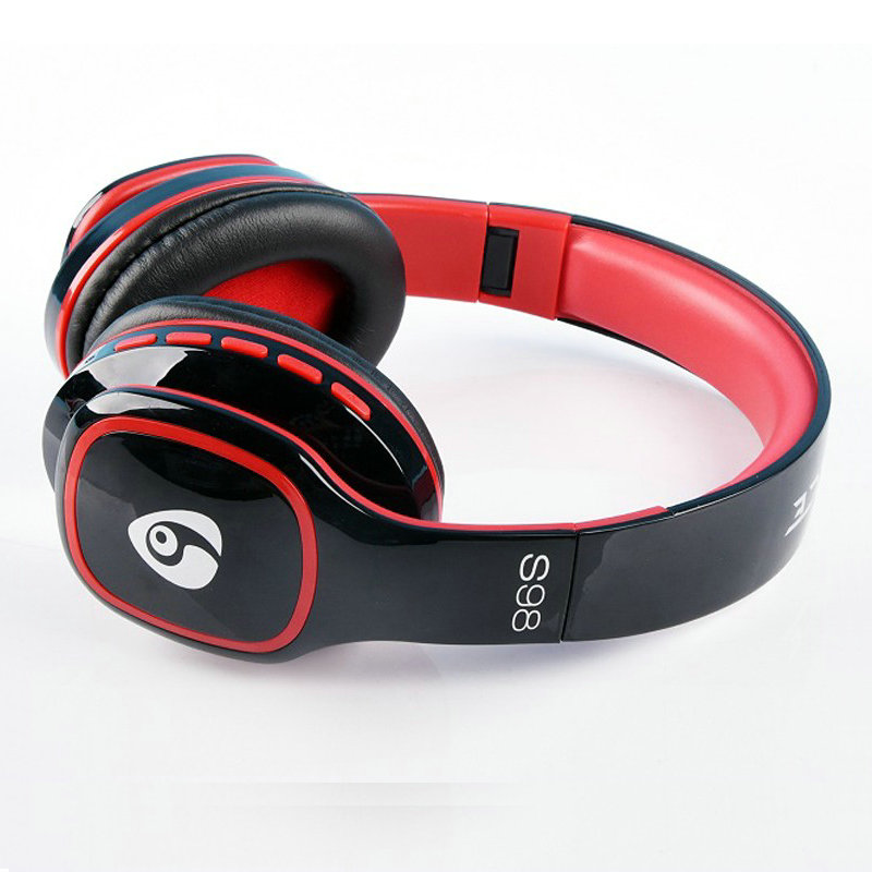 Ακουστικά Bluetooth OVLENG S98 Ασύρματα - Φορητό ήχο και βίντεο - Φωτογραφία 6