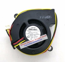 New Original NMB BM4520-04W-B59 DC12V 0.24A 45*20MM for BenQ projector blower cooling fan