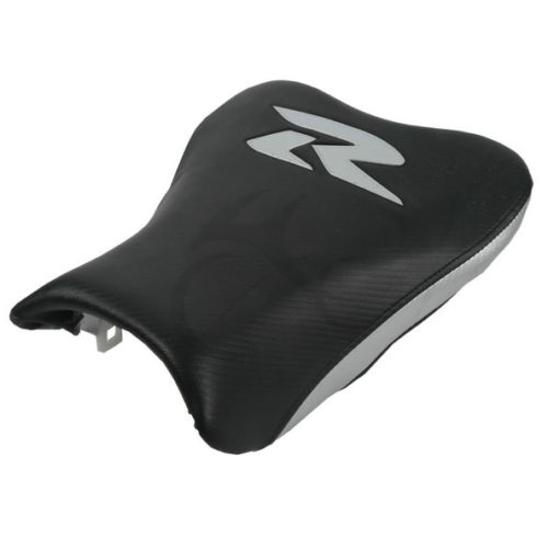 Motorcycle Saddle Riders Seat For SUZUKI GSXR 1000 GSX-R 2007 2008 large size 7cm 7cm motorcycle gsxr gsx r brake oil reservoir sock fluid tank cup cover cuff sleeve for suzuki blue black red