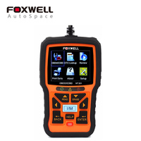 Foxwell NT301 Update Online Can OBDII EOBD Check Engine Powerful Auto Diagnostic