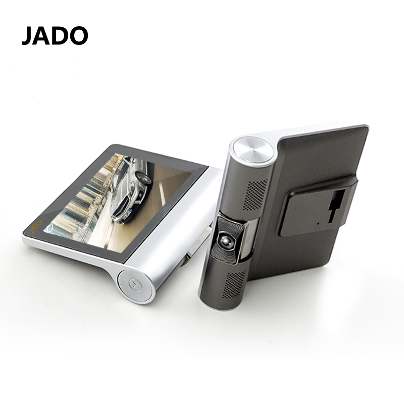 JADO Car Camera Full HD 1080P Car Dvr Video Recorder 140 degree Car Registrar Car DVRs Camcorder Dash cam ADAS car dvr camera auto video full hd 1080p camera dvrs dash cam blackbox dvr for bmw car low spec mini 3 series e46 year 2004 06
