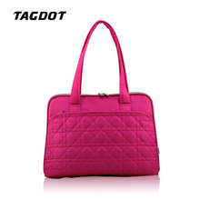 Tagdot Brand Laptop messenger bag women 13 13.3 14 inch Fash