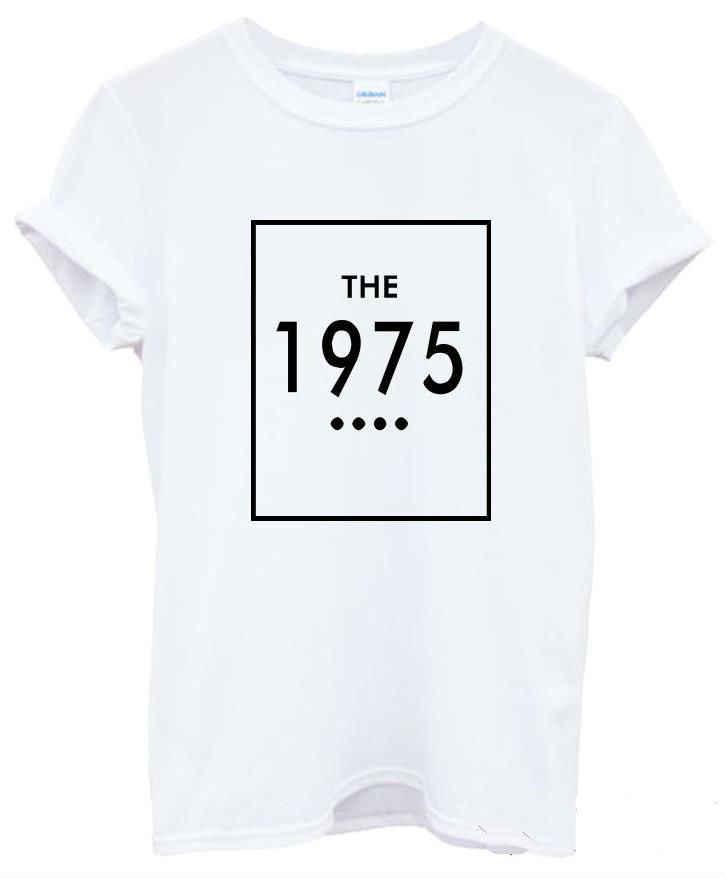 promoción especial reputación primero código promocional Nueva camiseta Casual de algodón con estampado de letras ...