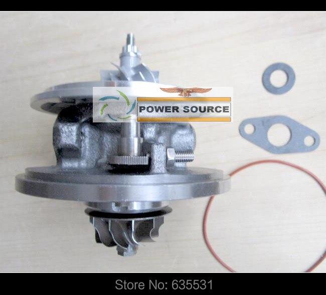 Turbo Cartridge CHRA GT1544V 740611 740611-5001S 740611-0001 28201-2A100 28201-A120 For HYUNDAI Matrix KIA Pdride D4FA D4FB 1.5L cactus cs ept0084