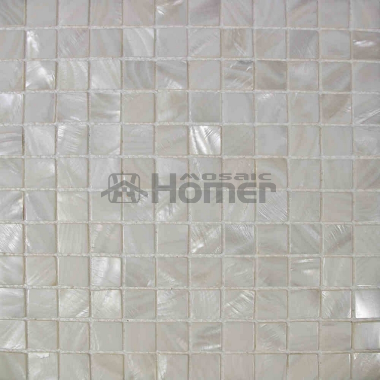 Us 736 8 Offmasa Perłowa Płytki Perła Mozaiki Płytki Do Backsplsh łazienka ściany Płytki Mozaiki Biała Masa Perłowa Mozaika Płytki W Naklejki