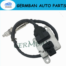 New Manufactured Original Nox Sensor Nitrogen Oxide Sensor A0091530628 For Mercedes Benz 5WK96656B 5WK9 6656B 2sets 6pin tyco waterproof automotive sensor connector 4f0973706 for new opel mercedes benz smart